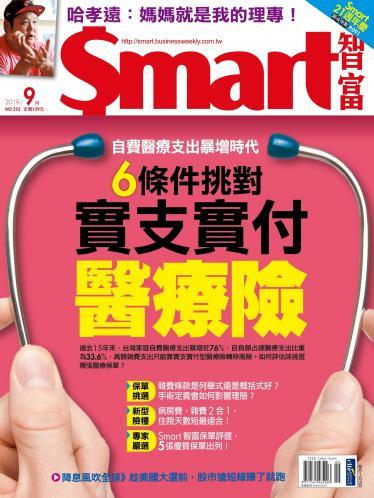 Smart智富 第253期