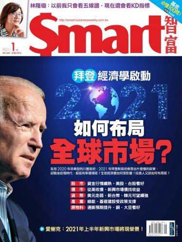 Smart智富269期